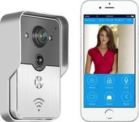 New design oem video door intercom with CE certificate