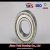 auto bearing 6002Z 6000 bearing deep groove ball bearing