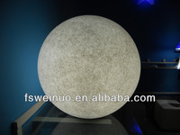 weinuo LED remote control ball light 32010