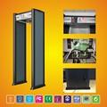 Profundidad detector de oro detector de pared estambul detector de metales