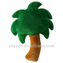 Decorative Pillow Stuffing/Home Decor Toy Palm Tree Pillow