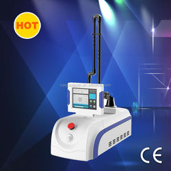 beuaty and healthy FCL003 co2 laser fractional with vagina tightening for woman
