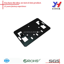 Factory Customize Precision Metal Laser Cutting Part As Your Requirement