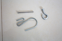 Electroplating electrical accessories gold plating