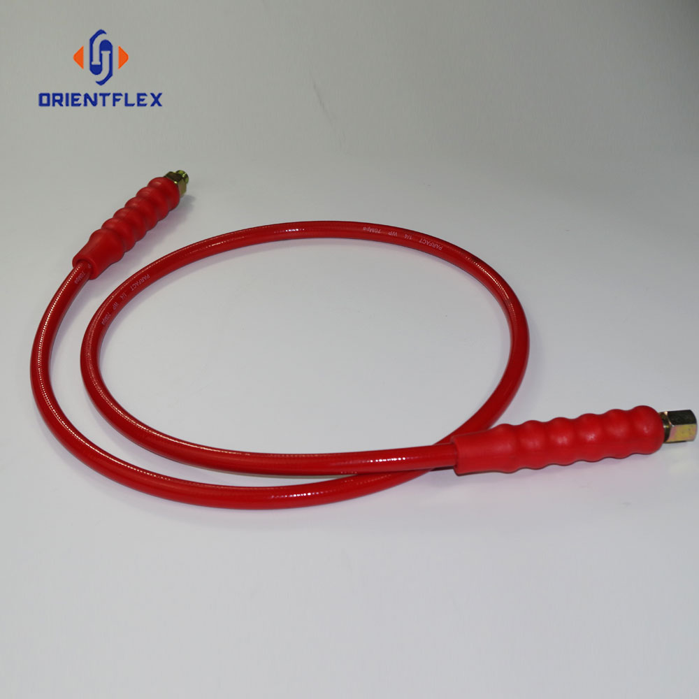 High Pressure hose The best quality of 2017 PVC high Power Washer