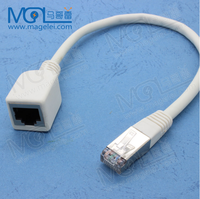 rj45 network/lan cable ethernet extension cable 30cm