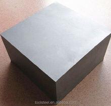 P20+Ni/1.2738/718/NAKS5/40CrMnNiMo Plastic Mould Steel flat made in china