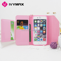 new covers for iphone 6/6s wallet flip phone case wholesale leather case