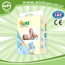 oem soft breathable disposable japanese adult baby diaper