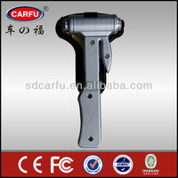 Brand new car emergency life safety hammer with great price
