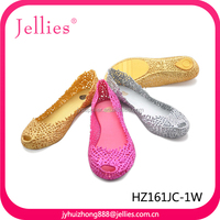 high quality latest ladies shoes latest design slipper sandal