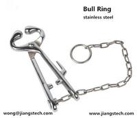 Jiangs Best Selling Stainless Steel Bull Nose Rings Pliers