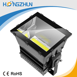 High brightness IP66 Waterproof outdoor 1000w led flood light meanwell driver
