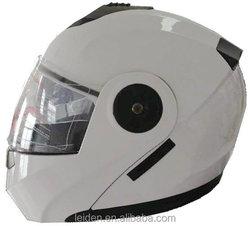 MOTORCYCLE SHOEI HELMET WITH DOUBLE VISOR FLIP-UP HELMET motorcycle casco TN-8625