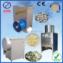2015 Garlic Peeler Machine, Garlic Peeled Machine, Dry Garlic Peeling Machine