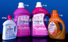 ace-high Ultra concentrated laundry liquid hot selling all the world