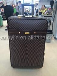 Cathylin 2015 suitcase eminent travel luggage suitcase mini suitcase box acrylic suitcase toy suitcase suitcase trolley