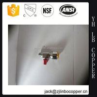 flush valve toilet push button water level indicator