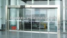Electric Auto sliding glass door