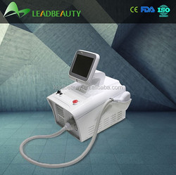 2015 best selling laser hair removal machine diode 808