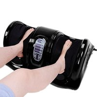 Last Design Foot Massager Blood Circulator/High Quality Health Protection Infrared