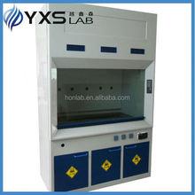 cheap laminate laboratory ventilation system