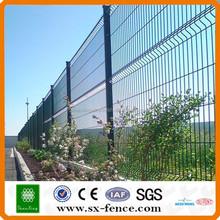Alibaba Trade Assurance Decorative Metal Garden Fence