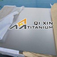Titanium Plate Armor ASTM B265