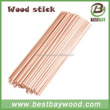 China manufacturer wood round pole