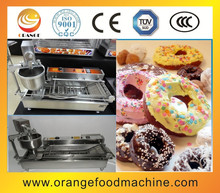Commercial fry dount making machine/dounts ball forming machine/donut machine