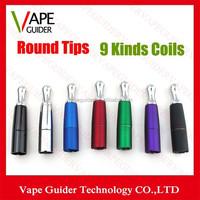Skillet Vaporizer Varied Color Removable Oil E Pen Skillet Vaporizer Wax Dry Herb Atomizer Dry Herb E Pen Skillet Vaporizer