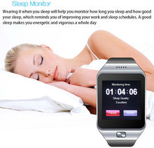 New design sporting fashionable Smart watch / bluetooth wristwatch