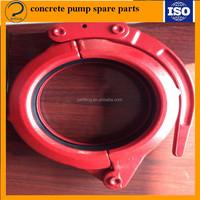 ram,concrete pump pipe clamp,