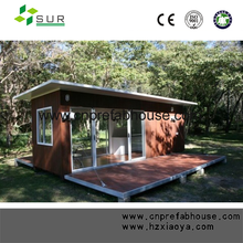 living container houses/house container/container house price