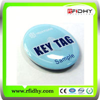 Free samples rfid tag programmer for mobile payment