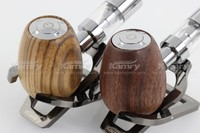 metal and wood smoking pipes K1000 with 900mAh Battery, mech mod ecig K1000 e pipe electronic cigarettes X6 Battery 1300mah