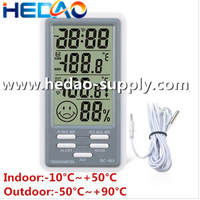 Dc803 hot sale china alibaba thermohygrograph for sale