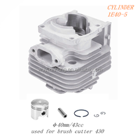grass trimmer spare parts