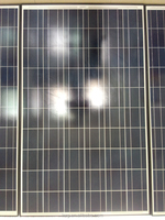 250W Solar Panel,Laminate PV Panel,Solar PV Module