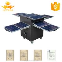 2500W Solar generator /Solar power system for mobile homes/Solar power generator for household or outdoor use