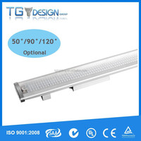 50/90/120 degree 200w IP65 IP Rating and Pure White Color Temperature(CCT) high bay LED