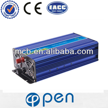 OP-1500S high efficiency inverter solar energy
