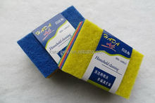 Excellent quality top sell industry scouring pad