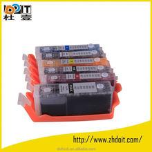 compatible printer ink cartridge for canon PGI520 CLI521