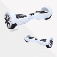 Drifting skywalker scooter hover board, two wheels self balancing scooter