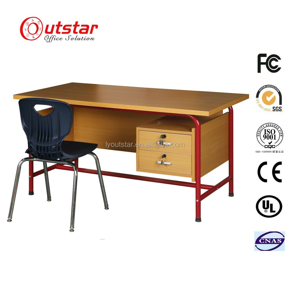 인기있는 사무실 테이블 디자인 나무 물고기 수족관 사무실 테이블/현대 사무실 비서의 책상 테이블