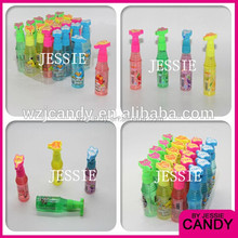Wholesale rabbit funny liquid sour spray candy OEM manufacturer