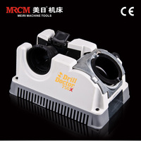American VERTEX drill bit grinding machine of China MEIRI MR-750X