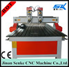 4x8 feet woodworking 1325 Aluminium Cnc Router Machine multi spindle cnc router