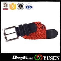 Beautiful Sport Outdoor Braided Nylon Belt